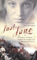 Just Jane Pdf/ePub eBook