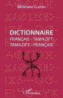 Pdf Dictionnaire français - tamazirt Telecharger