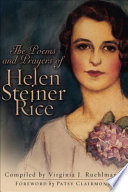 """The Poems and Prayers of Helen Steiner Rice"" by Helen Steiner Rice, Virginia Ruehlmann, Patsy Clairmont"
