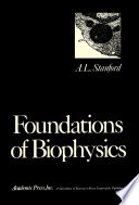 Foundations of Biophysics