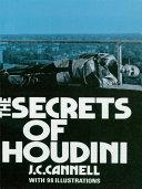 Pdf The Secrets of Houdini