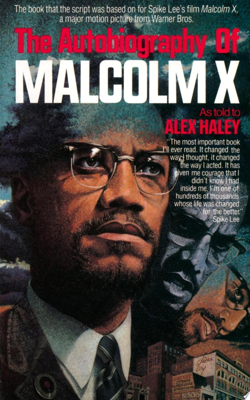 The Autobiography of Malcolm X image