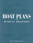 Boat Plans at Mystic Seaport