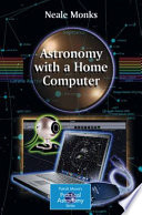 Astronomy with a Home Computer