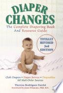 Diaper Changes Book PDF