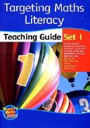 Targeting Maths Literacy