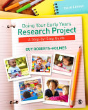 Doing Your Early Years Research Project