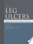 Leg Ulcers 3Ed Book