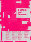 Sustain and Develop