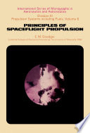 Principles of Spaceflight Propulsion