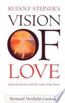 Rudolf Steiner S Vision Of Love