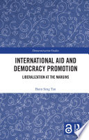 International Aid and Democracy Promotion