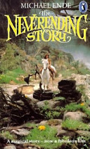 Cover of The Neverending Story