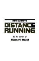 New Guide to Distance Running Book
