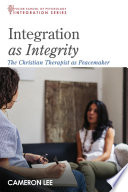 Integration as Integrity