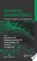 Advanced Nanomaterials