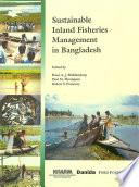 Sustainable Inland Fisheries Management in Bangladesh