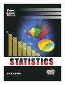 Statistics by Dr  B  N  Gupta  English