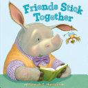 Friends Stick Together Pdf/ePub eBook