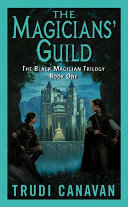 The Magicians' Guild [Pdf/ePub] eBook