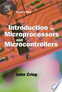 Introduction To Microprocessors And Microcontrollers Book PDF