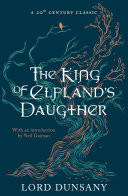 The King of Elfland's Daughter Pdf/ePub eBook