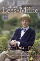 Diaries, 1984-1997 Pdf/ePub eBook