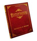 Pathfinder RPG  Secrets of Magic Special Edition  P2