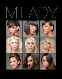 Milady Standard Cosmetology + Theory Workbook + Practical Workbook + Mindtap Beauty & Wellness, 4 Terms 24 Months Printed Access Card