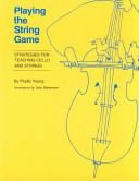 Playing the String Game Book