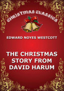 The Christmas Story From David Harum Book