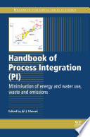 Handbook of Process Integration  PI  Book