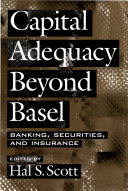 Capital Adequacy Beyond Basel