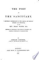 The Poet of the Sanctuary