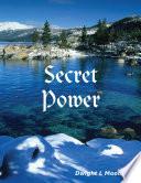 Secret Power Book