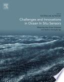 Challenges And Innovations In Ocean In Situ Sensors Book PDF