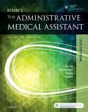 Kinn S The Administrative Medical Assistant