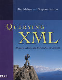 Querying XML: XQuery, XPath, and SQL/XML in context - Seite ii