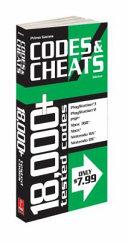 Codes & Cheats Winter 2009 ebook