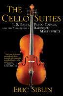 The Cello Suites [Pdf/ePub] eBook