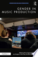 Gender in Music Production