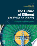 The Future of Effluent Treatment Plants Book