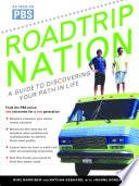 Roadtrip Nation Book PDF