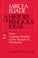 History of Religious Ideas  Volume 2