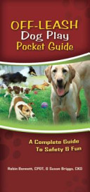 Off-Leash Dog Play Pocket Guide