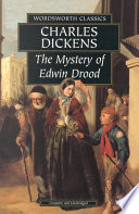 """""""The Mystery of Edwin Drood and Other Stories"""" by Charles Dickens, Peter Preston, S. L. Fildes"""