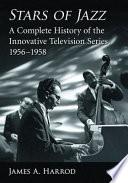Stars of Jazz Book