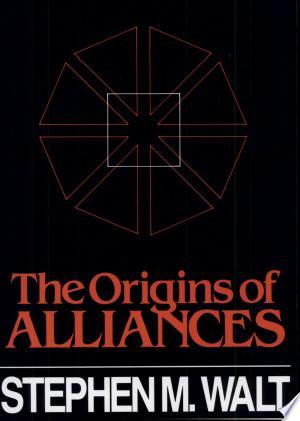 Download The Origins of Alliance online Books - godinez books