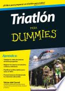 Triatlón para Dummies