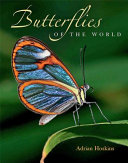 link to Butterflies of the world in the TCC library catalog